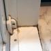 うちのマンションの風呂場のパッキンが水漏れでヤバい